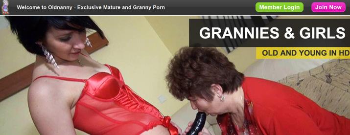 old nanny.com