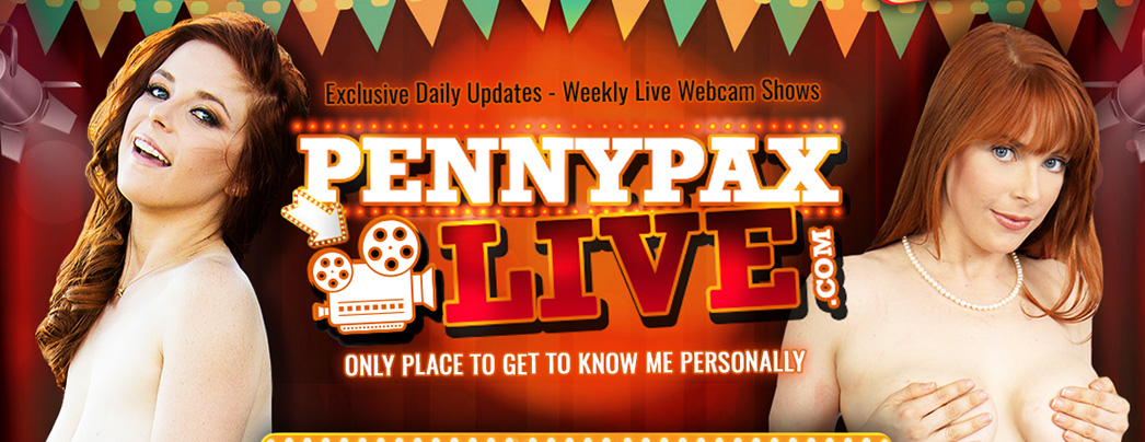 penny pax website