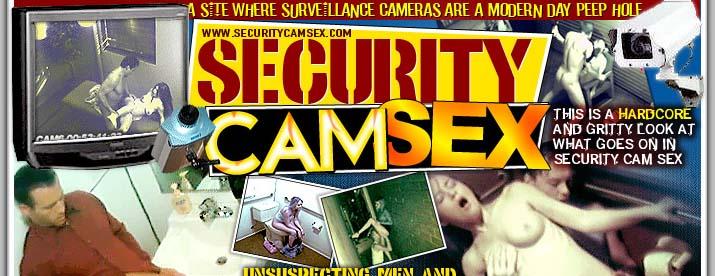 Security Cam Sex Video 8