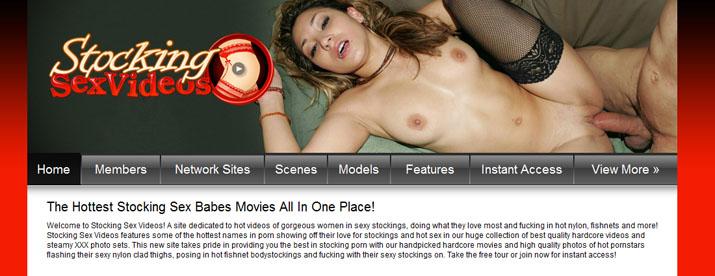 Stocking Sex kostenlose Filme