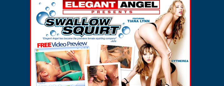 Swallow Squirt 34
