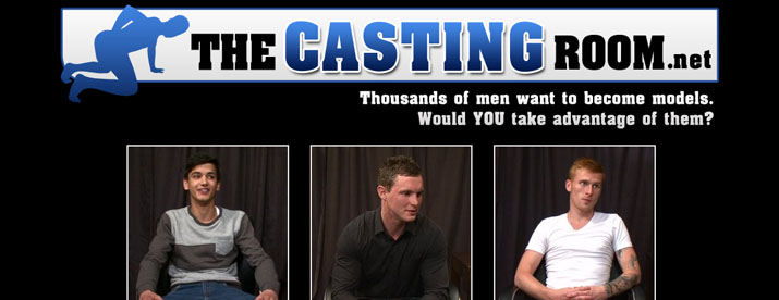 The Casting Room Free Videos