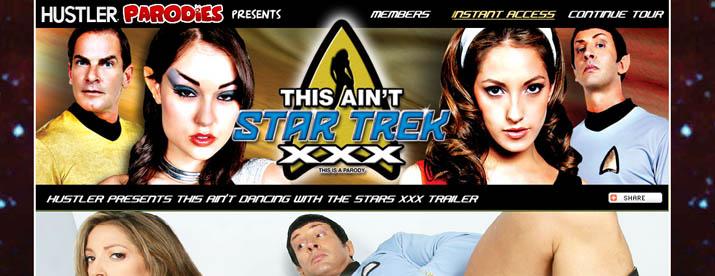 This Ain T Star Trek Xxx Review 7