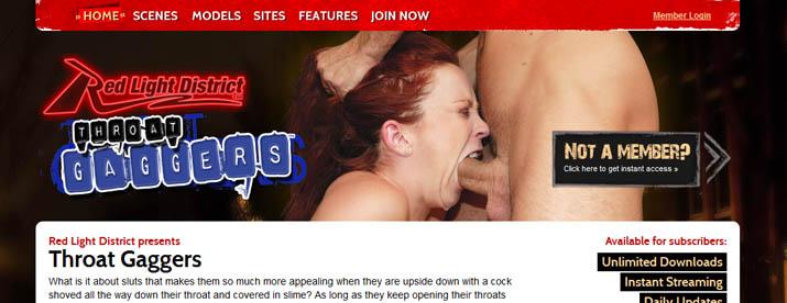 Porn Throat Gaggers 92