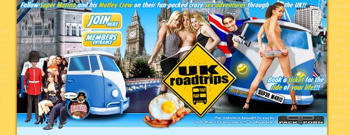 Uk Road Trips Porn 76