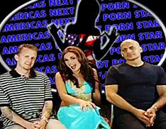 Americas Next Hot Pornstar