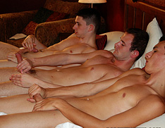 Barely Twinks