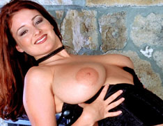 Lorna Morgan