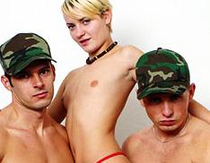 Club Bisexual
