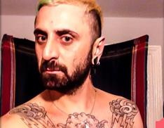 Gay Punk Sex Cam