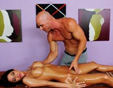 My Naughty Massage
