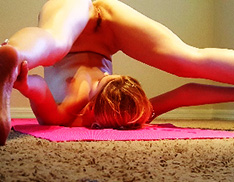 Nude Yoga Channel