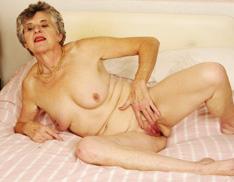 Outragious Grannies