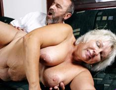 Sexy Grandparents