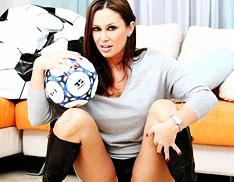 Soccer Mom Score