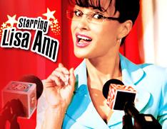 Who's Nailin' Palin ?