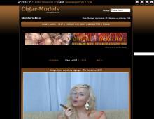 Cigar Models