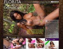Florita do Brasil