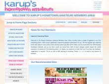 Karup's HA
