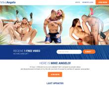 Mike Angelo