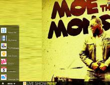 Moe Zilla