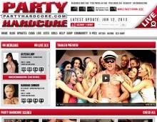Www.Party Hardcore.Com
