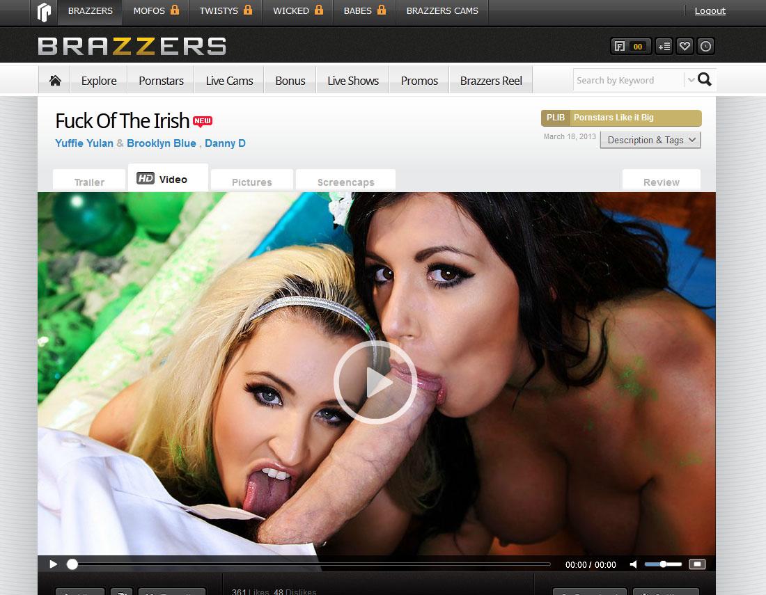 Www.brazzers .com