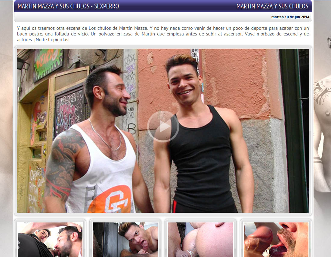 locura gay x videos españa