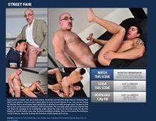 hot gay black big dick muscle solo cumshot