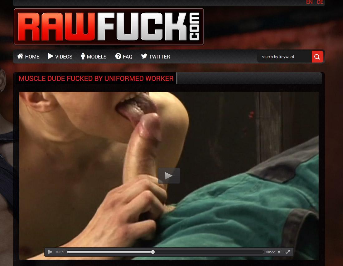 Www rawfuck