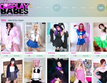 Cosplay Babes