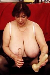 Olga Grosse Française