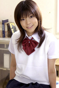 Kurumi Katase