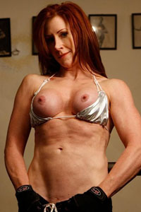 Catherine Desade