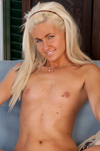 Kimberley Cox