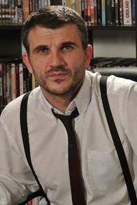 Sebastian Barrio