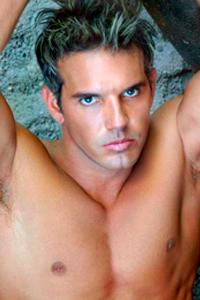Ricky Anthony