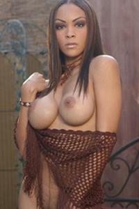 Amber Easton