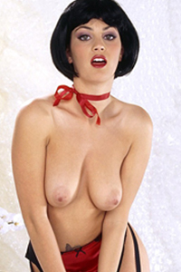 Angelina Jane
