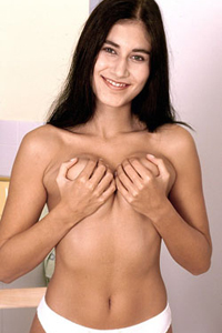 Gabriella Gaspar