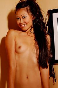 Nikki Chao