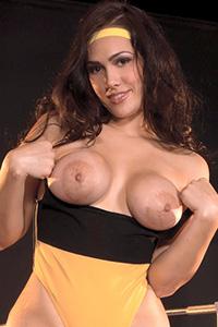 Yazmina Melendez