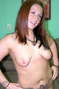 Zoie Starr
