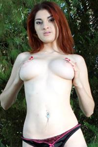 Mademoiselle Lilith
