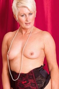 Sally Taylor