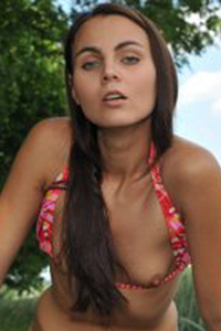 Sarah Maria