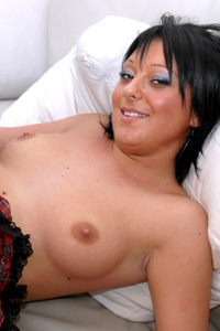 Chantelle Cruz