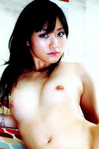 Reimi fujikura gets her shaved pussy ravished 10
