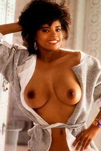 Lorraine Olivia