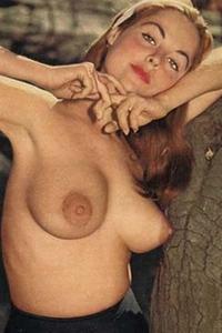 Marguerite Empey